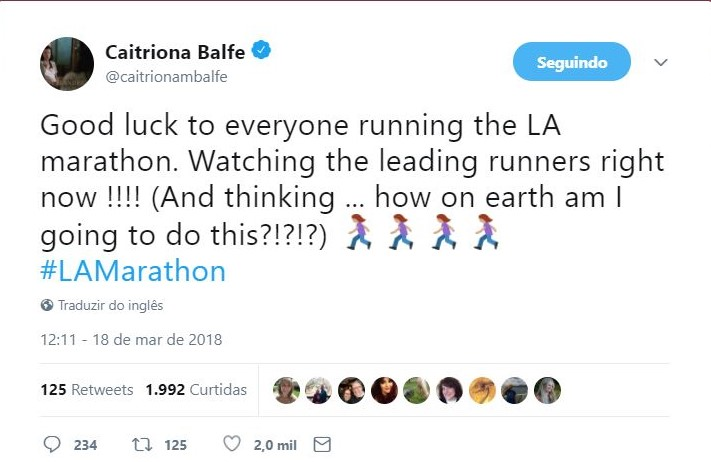 tt cait maratona