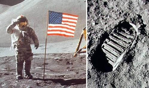 Neil Armstrong: o primeiro homem a pisar na lua