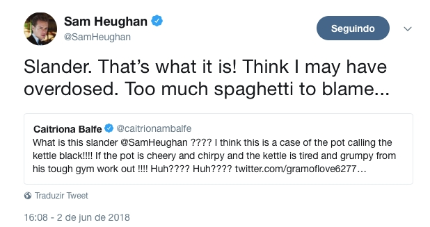sam spaghetti